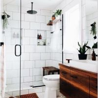 72 Budget Friendly Small Master Bathroom Renovation