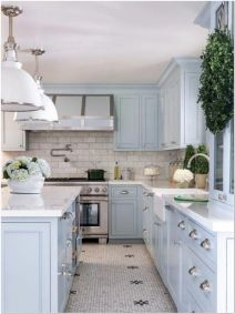 74 Kitchen Renovation Ideas For The Newport Island Beach House 20
