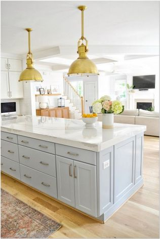 74 Kitchen Renovation Ideas For The Newport Island Beach House 8
