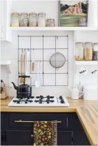 76 Easy Home Decor Ideas For Your Kitchen 12