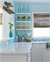 76 Easy Home Decor Ideas For Your Kitchen 15