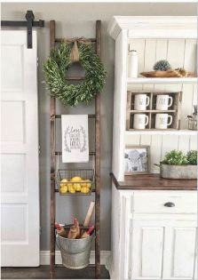 76 Easy Home Decor Ideas For Your Kitchen 7