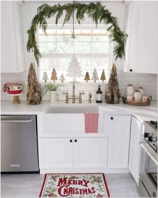 76 Easy Home Decor Ideas For Your Kitchen 8
