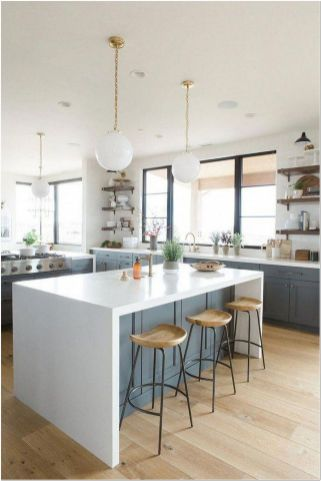 77 Kitchen Islands Cool Great Ideas 7