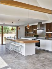 77 Kitchen Islands Cool Great Ideas 9