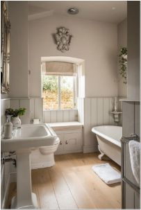80 Some Country Bathroom Ideas For Your Home 10