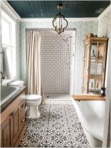 80 Some Country Bathroom Ideas For Your Home 14