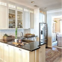Tips and Ideas for Remodeling a Small Kitchen
