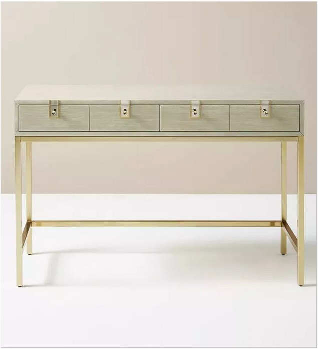 2. Anthropologie Ingram Console Table