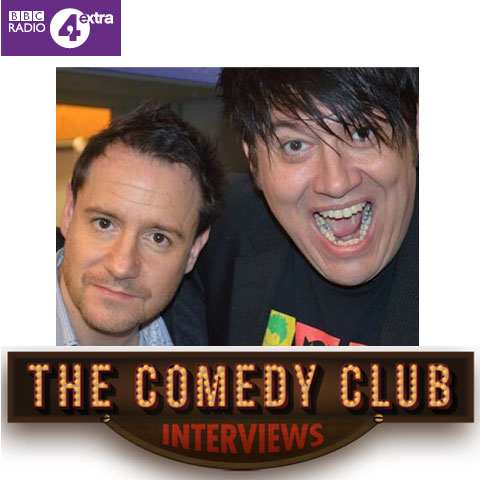BBC Radio 4 Extra - The Comedy Club