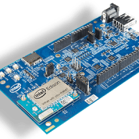 Intel Edison, Node.js and Azure IoT