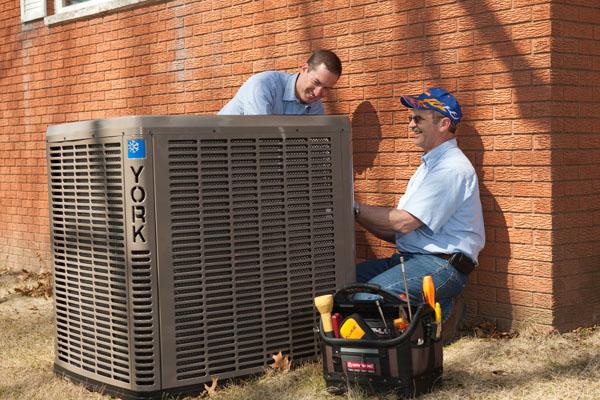 Residential Air Conditioner Repair