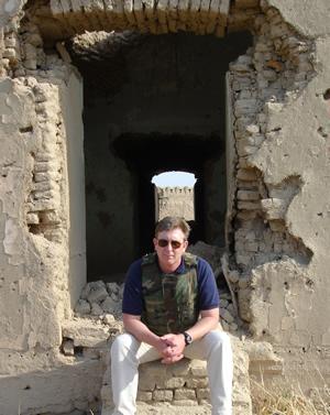 Doug Stanton Afganistan