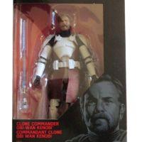 Star Wars Black Series 6-Inch Clone Commander Obi-Wan Kenobi