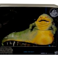 Star Wars Black Series 6-Inch Jabba The Hutt