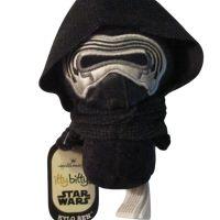 Hallmark Itty Bittys Star Wars Kylo Ren Plush