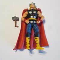 Marvel Universe 3.75 inch Thor Loose Action Figure (Hasbro)