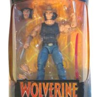 Marvel Legends 80 Years Wolverine 6-Inch Scale Action Figure