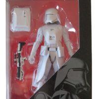 Star Wars Black Series 6-Inch First Order Snowtrooper