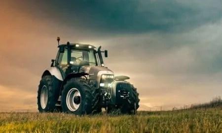Rucci's Tractor