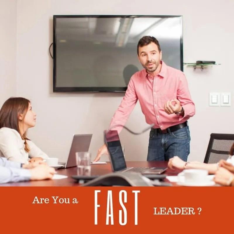 FAST leaders
