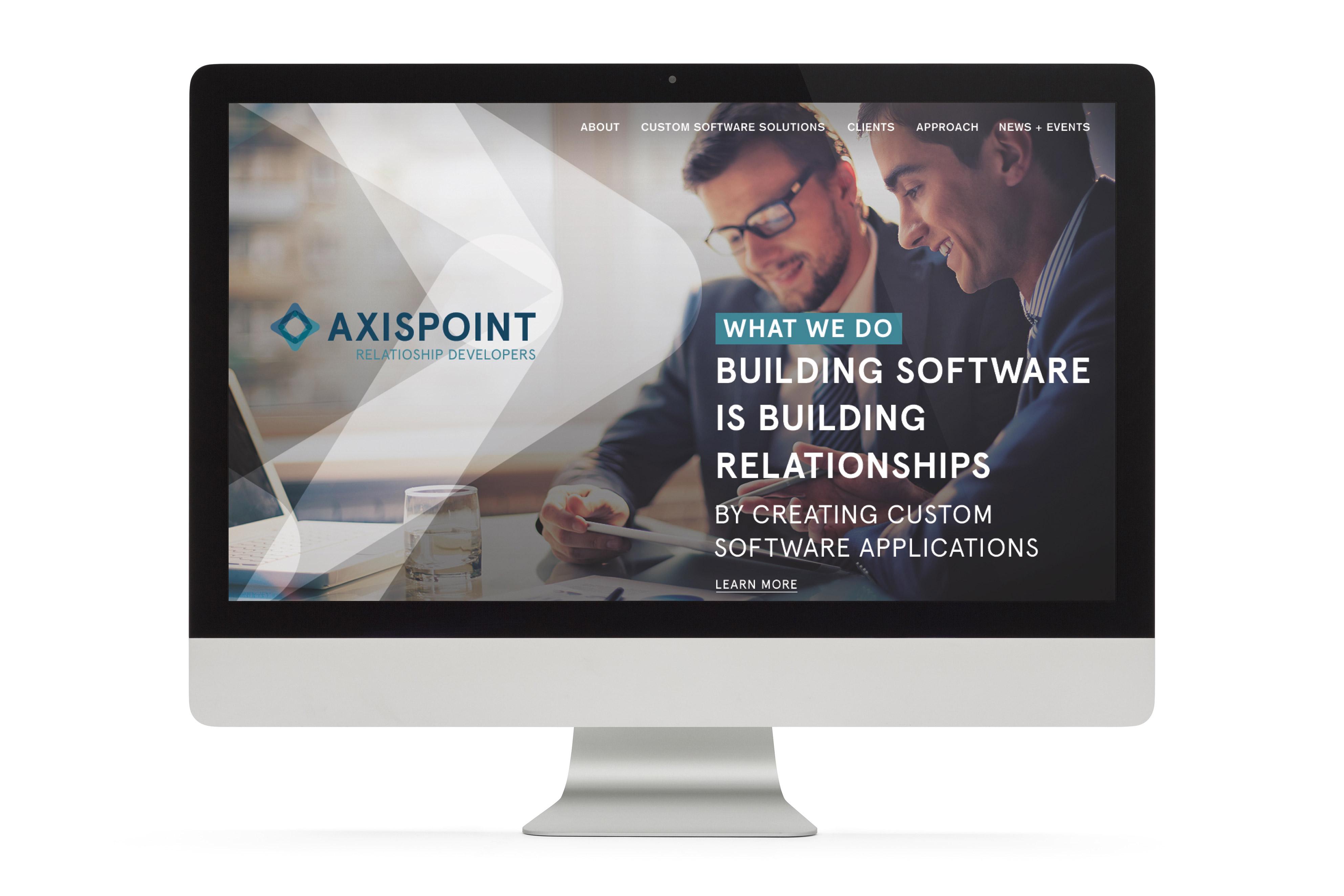 AXISPOINT_display