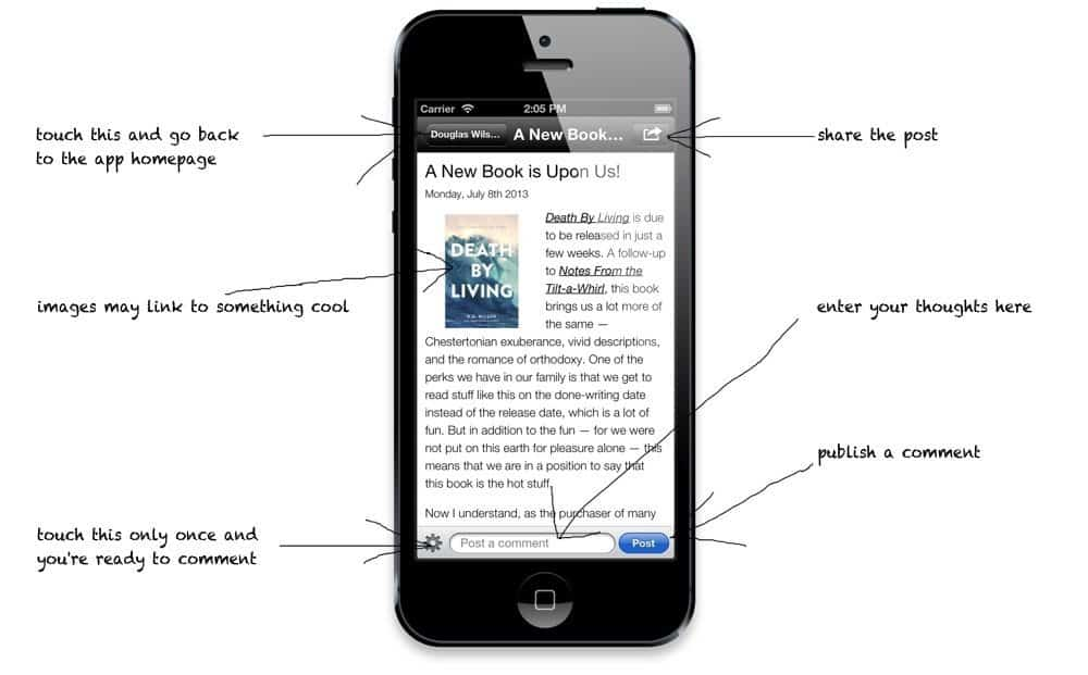 FullStory iPhone 5 Explained
