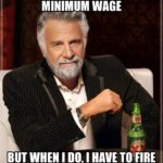 A Biblical Case Against the Minimum Wage
