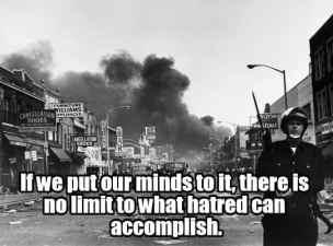 Detroit Riots