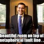 Russell Moore's Tectonic Plates