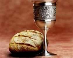 Covenantal Presence