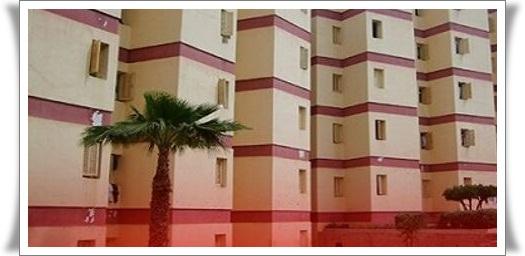 الأحياء الجامعية تستعد لإعادة فتح أبوابها بعدد من المدن لايواء الطلبة