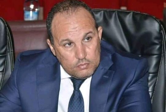 عبد السلام بلقشور ينتزع مقعدا عن المقعدين المخصصين للغرفة الفلاحية المؤدية لمجلس المستشارين