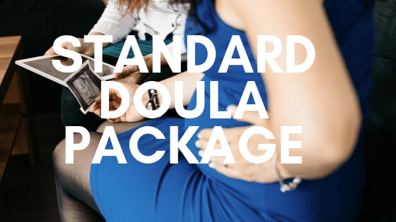 Standard Doula Package