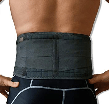 ceinture lombaire magnetique