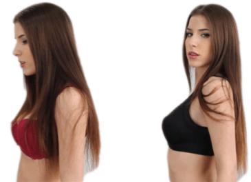 soutien gorge redresse dos femme