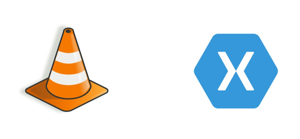 VLC Media Player in Xamarin Forms