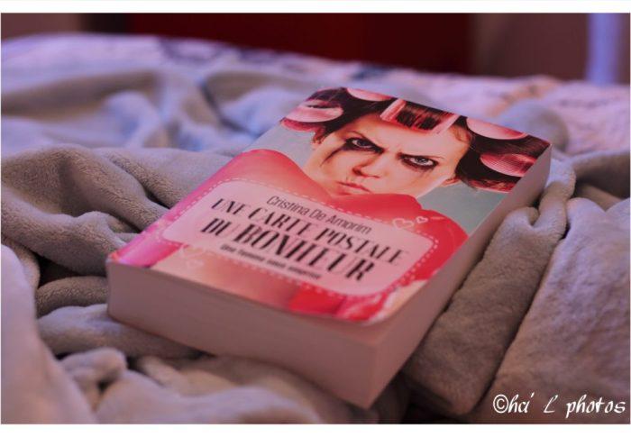 J'ai lu et aimé «Une carte postale du bonheur»