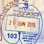 Seychelles Visa on arrival