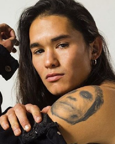 Image result for booboo stewart 2019