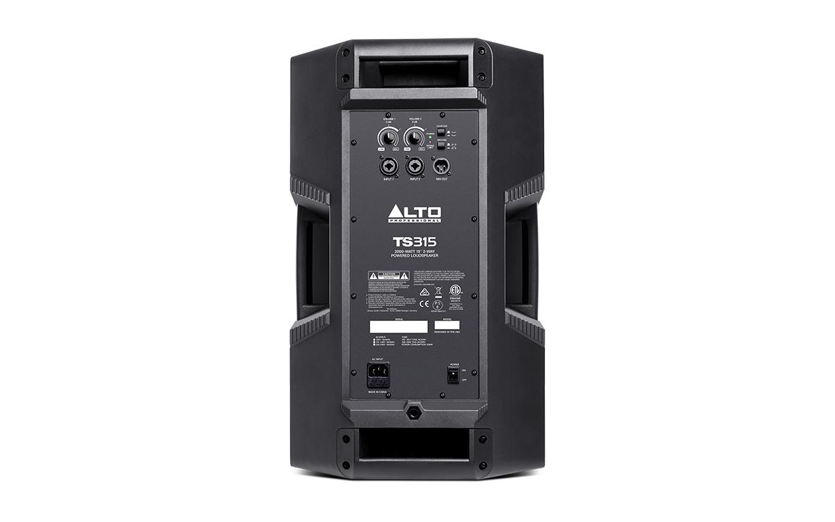 Alto Ts315 2