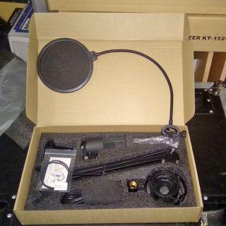 Microfone FiFine T669 USB (2)