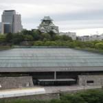 大阪 城 ホール 穴場駐車場