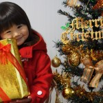 クリスマスプレゼント 女の子