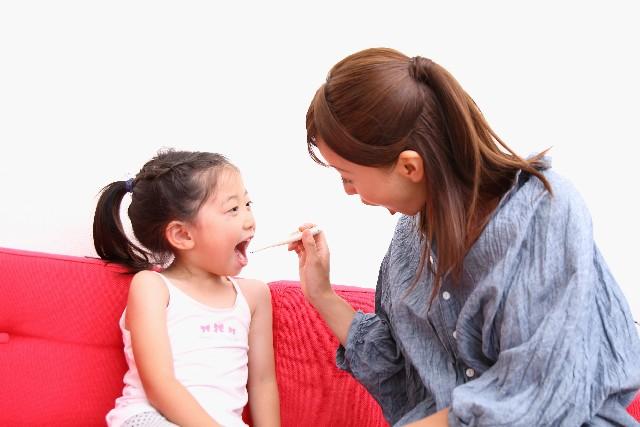 インフルエンザ歯磨きで予防