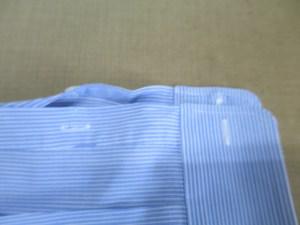 ワイシャツプレス仕方