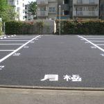 月極駐車場契約増やす