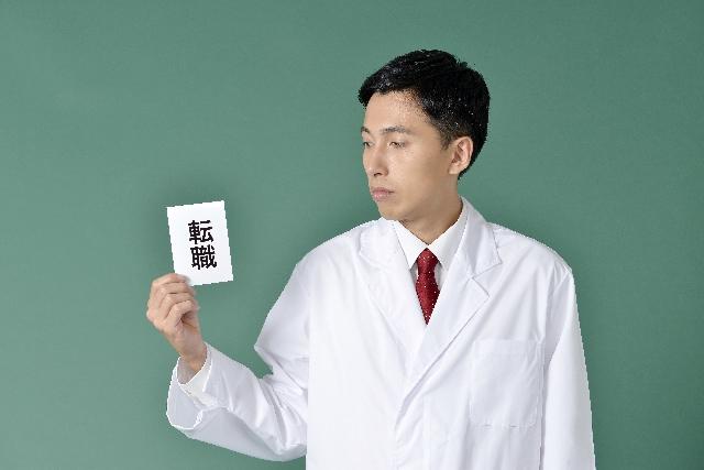 薬剤師転職