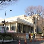 NHKホール周辺の穴場駐車場