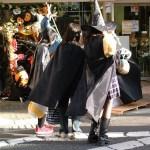 ハロウィン パレード